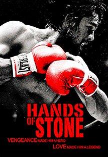 Xem Phim Hands of Stone - Tay Đấm Thép