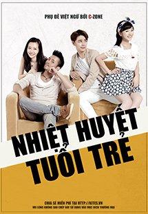 Phim The Fighting Youth-Nhiệt Huyết Tuổi Trẻ