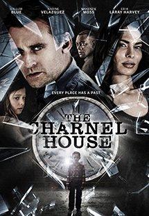 Xem Phim The Charnel House - Bí Ẩn Sau Bóng Tối
