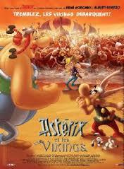 Phim Asterix et les Vikings - Asterix Và Cướp Biển Vikings