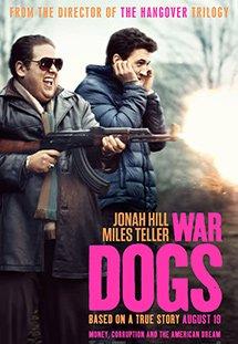 Phim War Dogs - Hợp Đồng Béo Bở