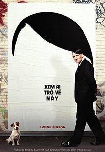 Phim Look Who's Back - Xem Ai Trở Về Này