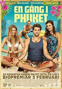 Phim Once Upon a Time in Phuket - Chuyện Thần Tiên Ở Xứ Phuket