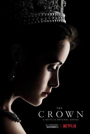 Phim The Crown Season 1 - Hoàng Quyền
