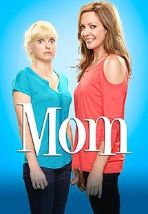 Phim Mom Season 4 - Mẹ 4