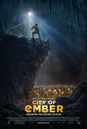 Xem Phim City Of Ember-Thành Phố Dưới Lòng Đất