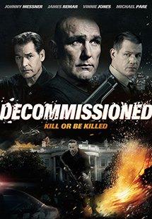 Phim Decommissioned - Sát Thủ Khát Máu