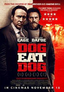 Phim Dog Eat Dog - Phi Vụ Mật