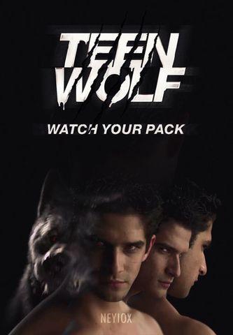 Xem Phim Teen Wolf Season 6 - Người Sói Teen 6