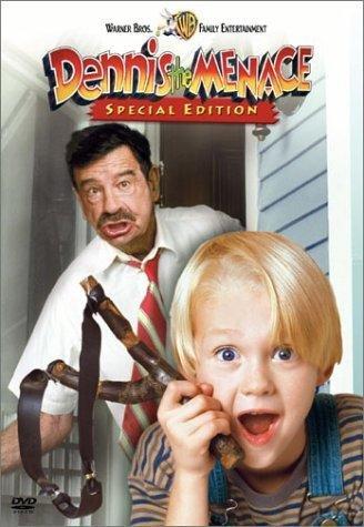 Xem Phim Dennis the Menace-Ở Nhà Đêm Giáng Sinh