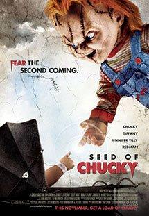 Phim Seed of Chucky - Ma Búp Bê 5: Đứa con của Chucky