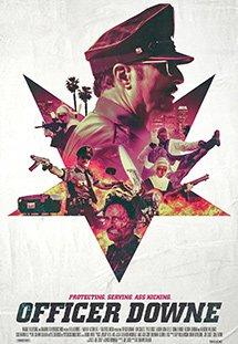 Phim Officer Downe - Cảnh Sát Thây Ma