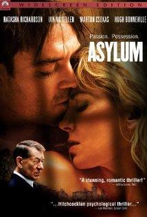 Phim Asylum - Bệnh Viện Quỷ Ám