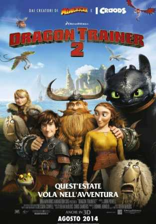 Phim How To Train Your Dragon 2016 - Bí Kíp Luyện Rồng: Hướng Tới Trạm Rồng 2016