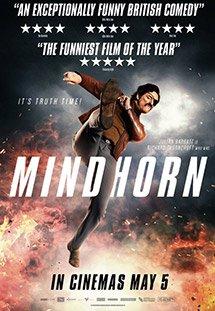 Phim Mindhorn - Thám Tử Mindhorn