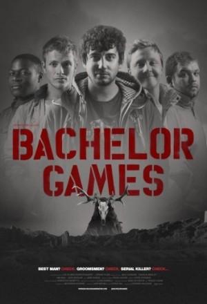 Phim Bachelor Game-Tiệc Độc Thân Kinh Hoàng