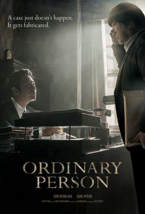 Phim Ordinary Person - Người Thường