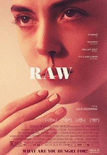 Phim Raw - Thịt Người