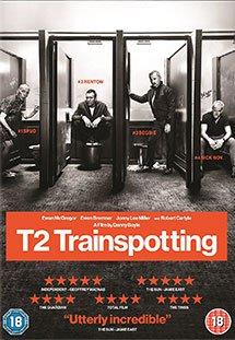Phim Trainspotting 2 - Lối Sống Trụy Lạc 2