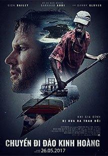 Phim Extortion - Chuyến Đi Đảo Kinh Hoàng