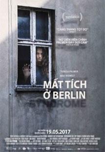 Phim Berlin Syndrome - Mất Tích Ở Berlin