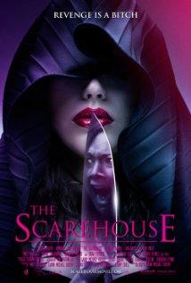 Phim The Scarehouse - Ngôi Nhà Kinh Hãi