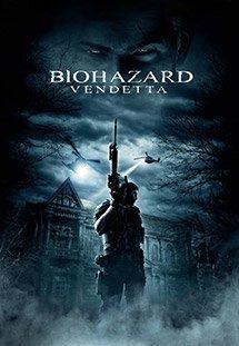 Phim Resident Evil: Vendetta - Vùng Đất Quỷ Dữ: Nợ Máu