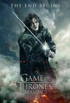 Phim Game of Thrones Season 7 - Cuộc Chiến Ngai Vàng 7