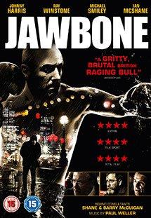 Phim Jawbone - Võ Sĩ Quyền Anh