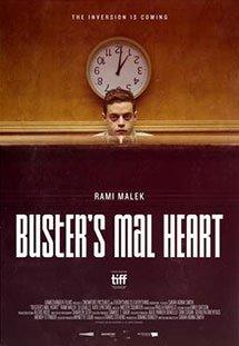 Phim Buster's Mal Heart - Ám Ảnh Tiềm Thức