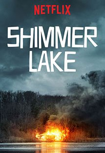 Phim Shimmer Lake - Điều Tra Ngược Thời Gian