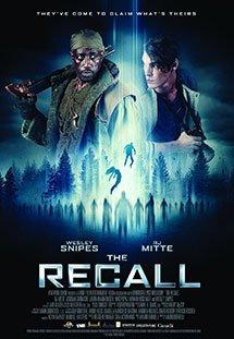 Phim The Recall - Giải Thoát Ký Ức