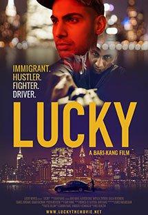 Phim Lucky - Cuộc Chiến Mới