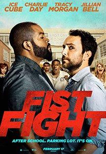 Phim Fist Fight - Nắm Đắm Chiến Đấu