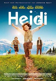 Phim Heidi - Cô Bé Heidi