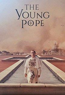 Phim The Young Pope - Giáo Hoàng Trẻ Tuổi