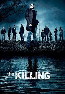 Phim The Killing Season 2 - Vụ Án Giết Người 2