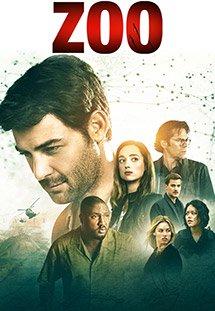 Phim ZOO SEASON 3 - Thú Hoang Nỗi Loạn Phần 3