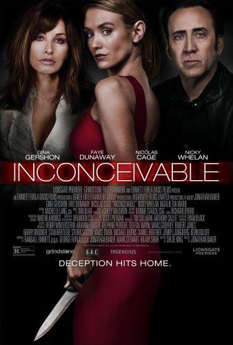Phim Inconceivable - Ác Phụ
