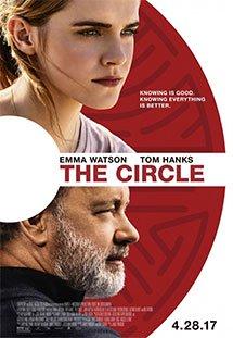 Phim The Circle - Vòng Xoáy Ảo