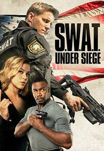 Phim S.W.A.T.: Under Siege - Lực Lượng Chống Khủng Bố
