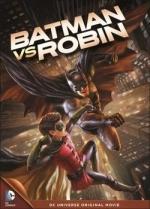 Phim Batman vs. Robin - Người Dơi vs Robin