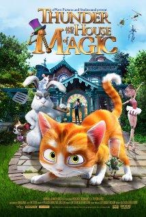 Phim The House Of Magic - Ngôi Nhà Phép Thuật