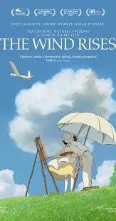 Phim The Wind Rises - Gió Nổi
