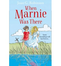 Xem Phim When Marnie Was There - Kỉ Niệm Về Marnie