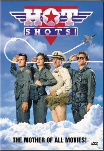 Xem Phim Hot Shots! - Chiến Binh Thượng Đẳng
