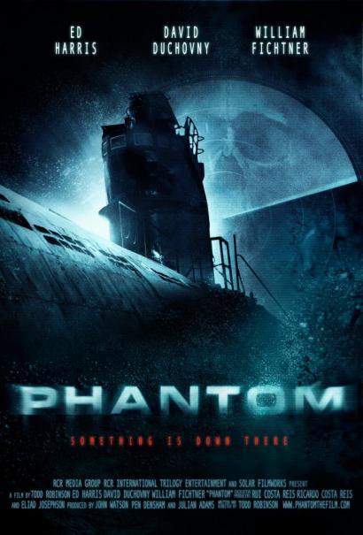 Phim Phantom - Tàu Ngầm Bóng Ma