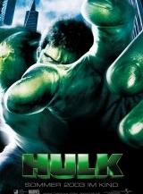 Phim Hulk - NGƯỜI KHỔNG LỒ XANH