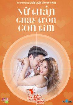 Phim The Cupids Series 4: Loob Kom Kammathep - Thần Mai Mối 4: Nữ Thần Chạy Trốn Con Tim