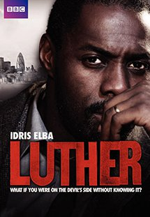Phim Luther - Thanh Tra Luther